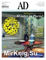 AD Architectural Digest (I)