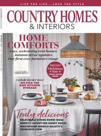 Country Homes&Interiors