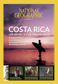 National Geographic (fr)