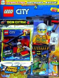 Lego City Magazin (D)